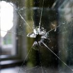 A smashed glass window that would be a cost able to be deducted from your bond refund